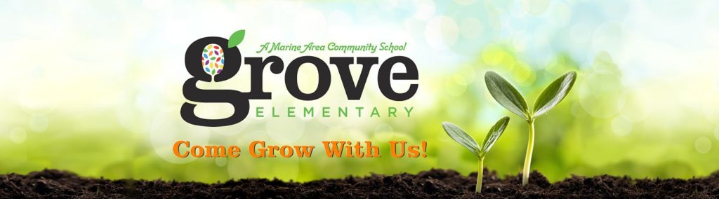 Come Grow with US