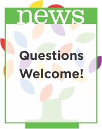 Grove Elementary: Questions Welcome