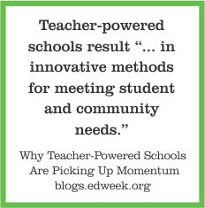 Teacher Powered